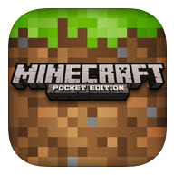 "Minecraft fås som app til iPhone og iPad - ""Pocket Edition"""